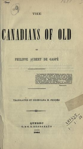 Philippe-aubert-de-gaspe-the-canadians-of-old.jpg